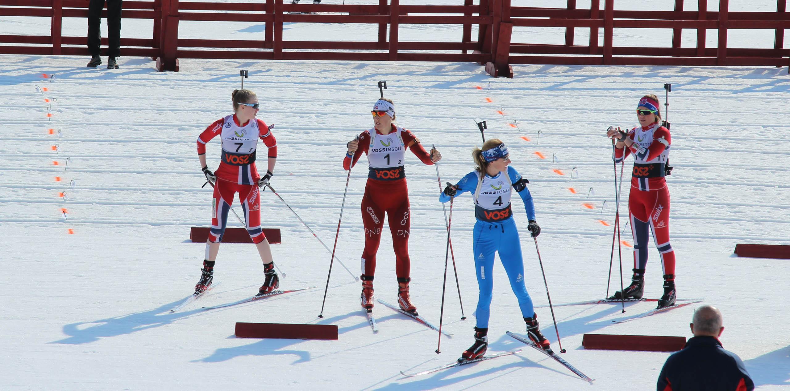 Voss ski og tursenter webkamera